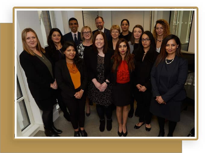 nls about team Solicitors London