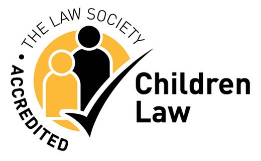 nls childrens law