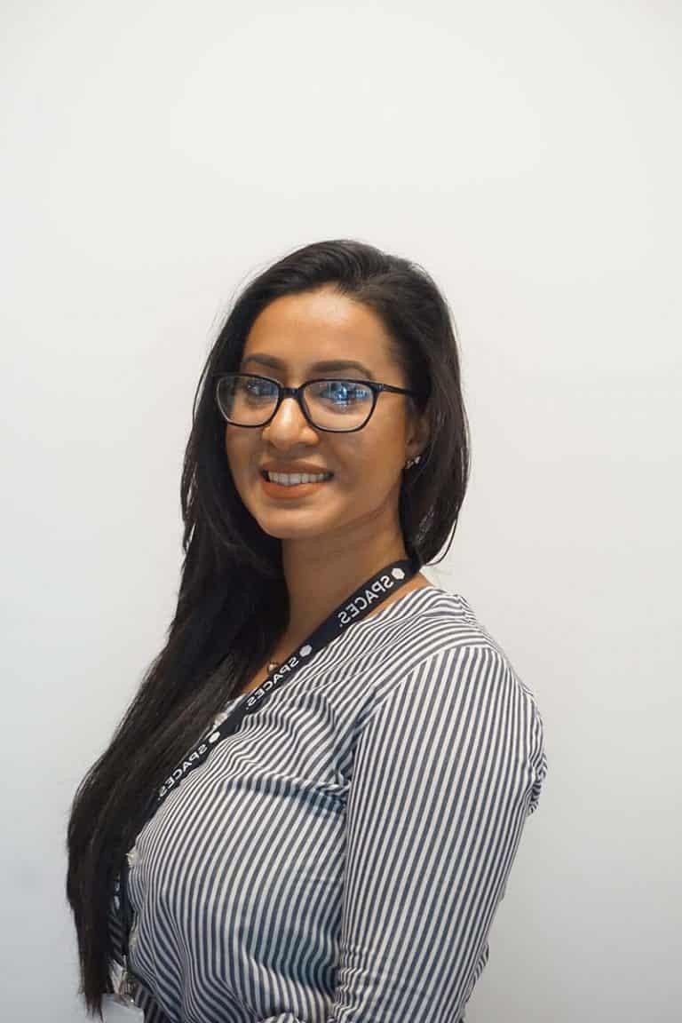 Jasmin Khatun