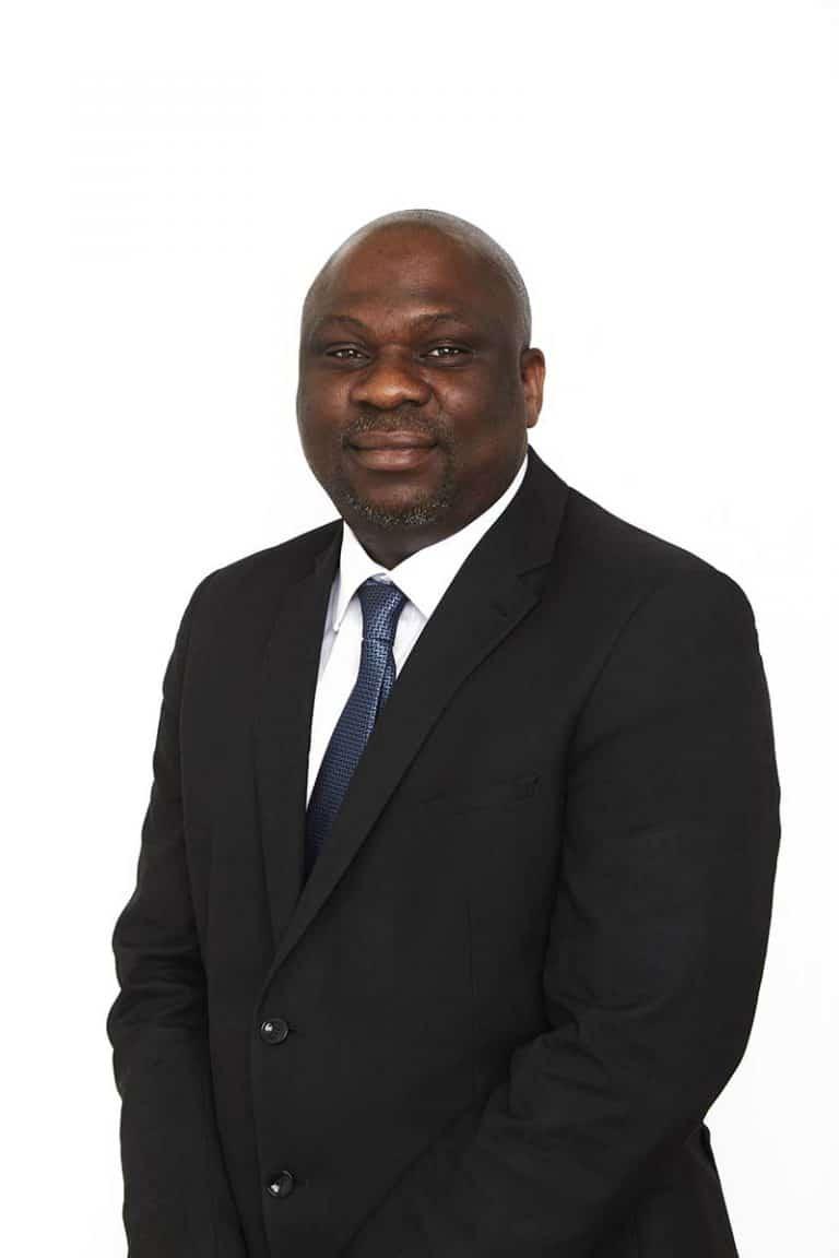 Olaolu Awosanya