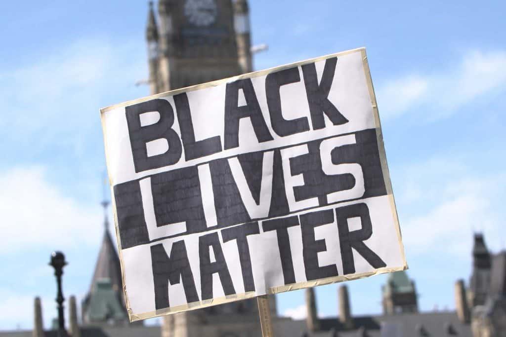black lives matter Solicitors London