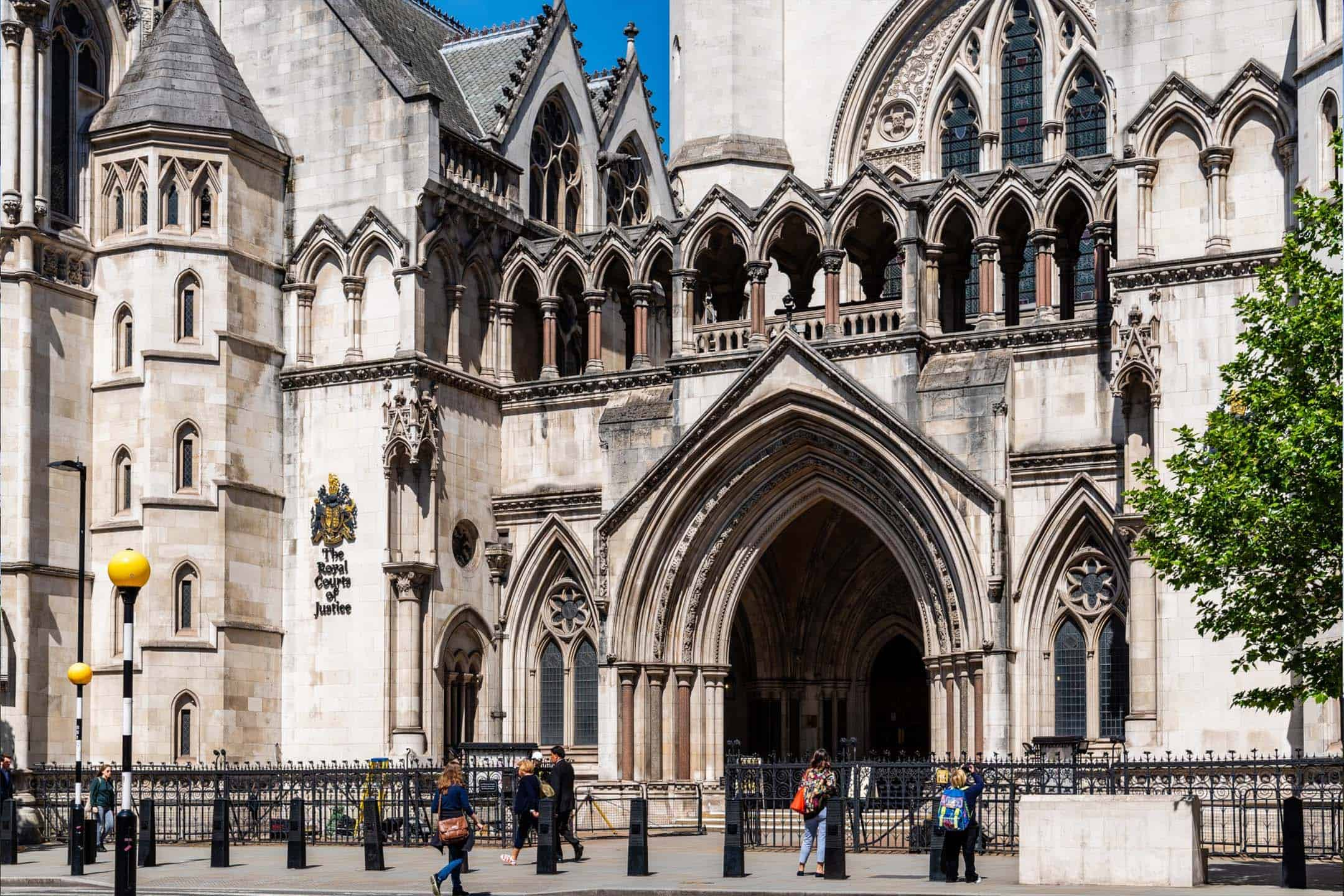 extradition order appeal Solicitors London