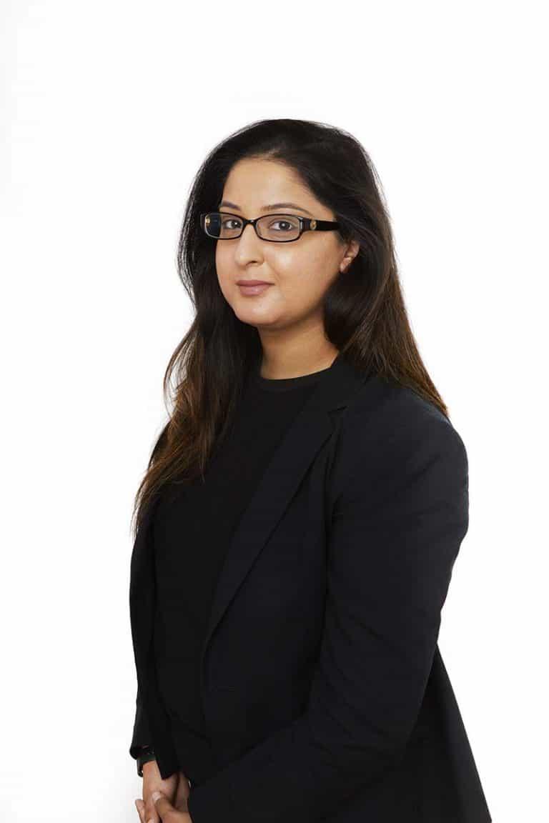 Fatimah Birk