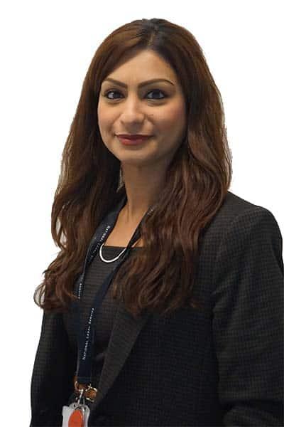 Nadia Butt