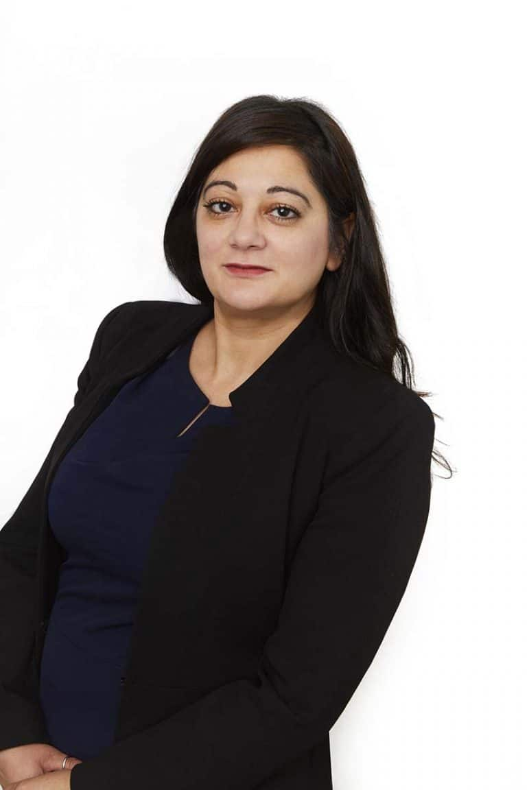 Shazia Saliheen