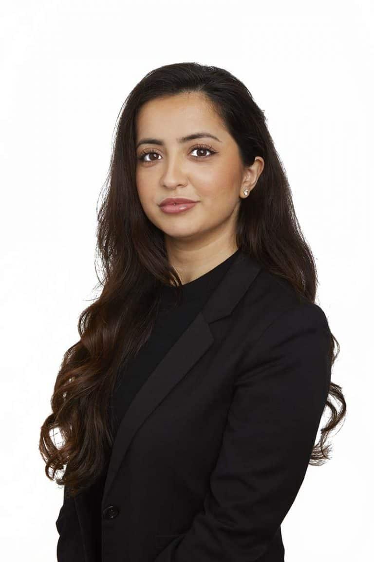 Sofia Hamidi
