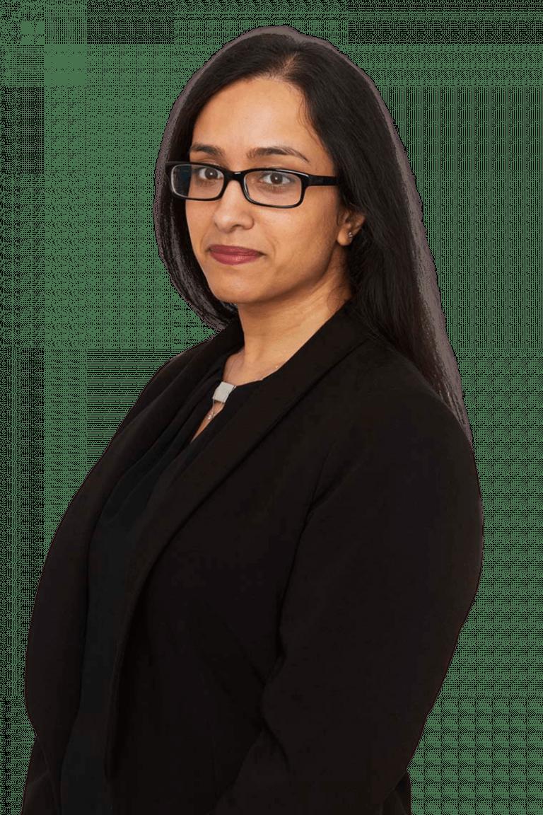 Thakmina Begum