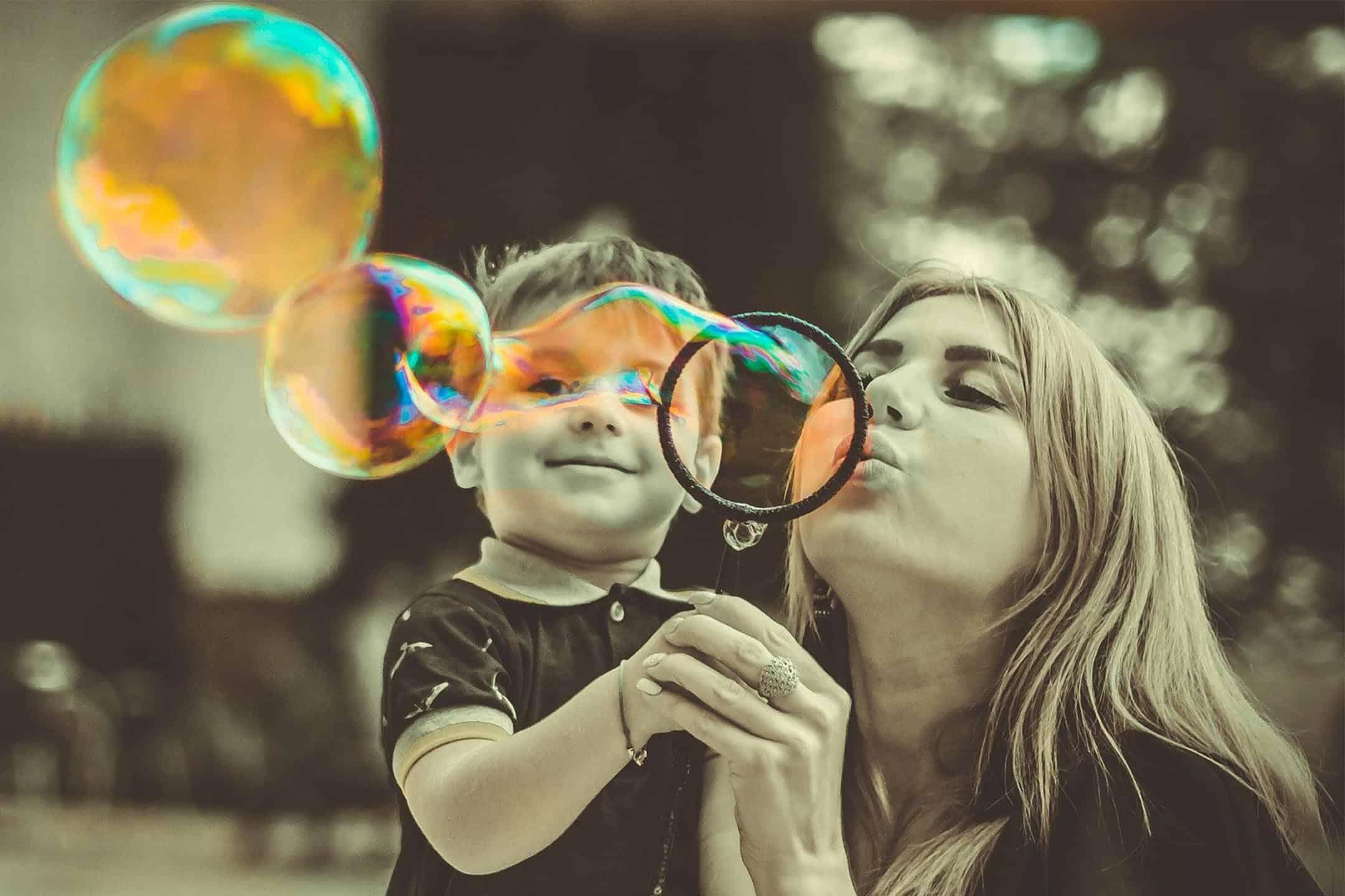 legal process adopting child